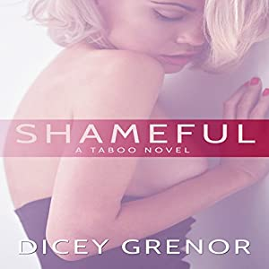 Shameful Audiobook