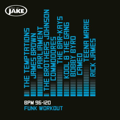 Body By Jake: Funk Workout (BP...