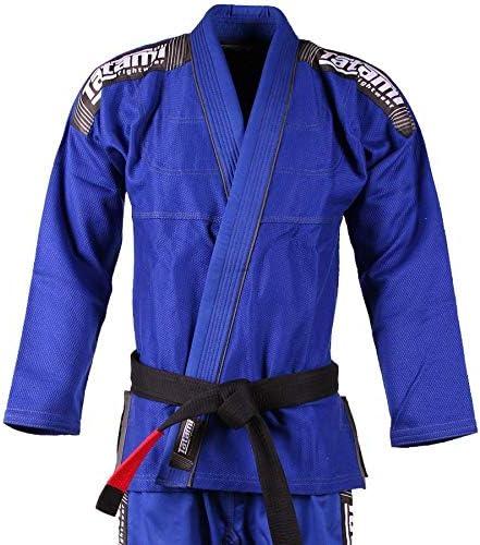 Plus BJJ GI Tatami Fightwear Uomo Nova
