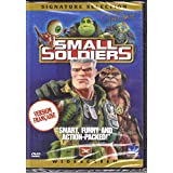 Petits Soldats - Small Soldiers (English/French) 1998