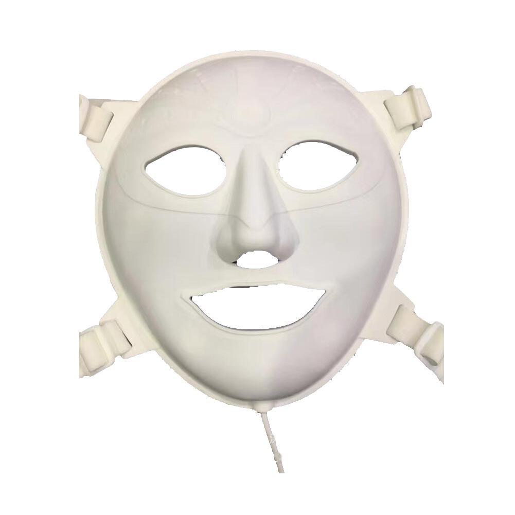 F 3 Maschera Di Luce A Colorei LED Maschera Di Ringiovanimento Fotonico , a