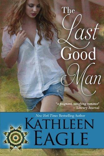 Read Online The Last Good Man pdf