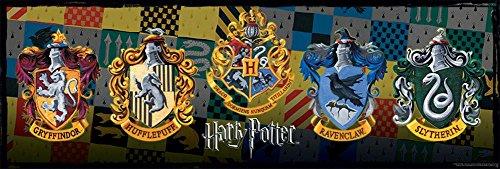 1000 piece puzzles harry potter - 6
