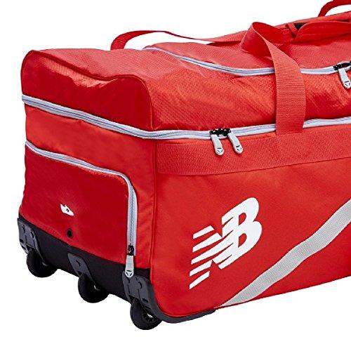 New Balance 2018 TC860 Wheeled Bag