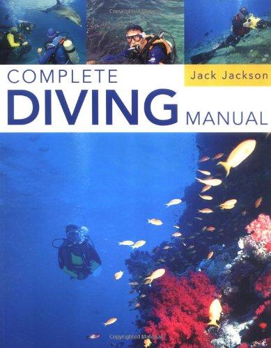 Complete Diving Manual PDF