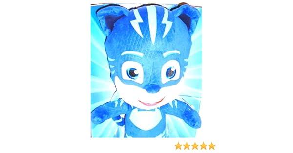 Amazon.com: Pj Masks CatBoy Singing Talking 14
