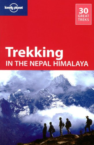 Trekking in the Nepal Himalaya (Walking Guides)