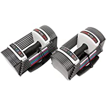 Power Block GF-SPDBLK24 Adjustable SpeedBlock Dumbbells