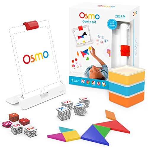 Osmo Genius Kit - What's Face Your