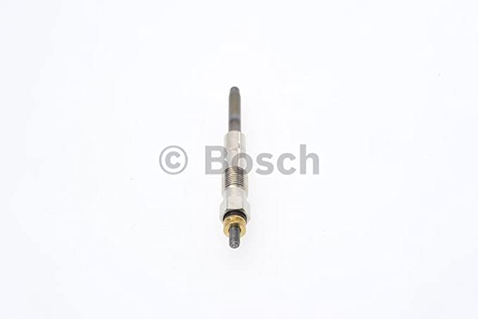 BOSCH Glow Plug 1pcs Fits FIAT NISSAN PEUGEOT 106 ROVER TOYOTA Corolla 1994