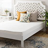 Orthosleep Product 6-inch Queen Size Memory Foam Mattress