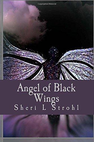 Download Angel of Black Wings ebook