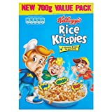 Kellogg's Rice Krispies (700g)