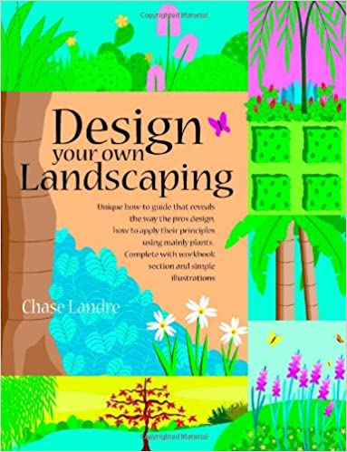 Buy Design Your Own Landscaping Book Online At Low Prices In India
