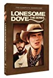 Lonesome Dove the Series: Complete Season One