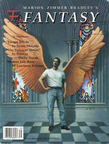 Marion Zimmer Bradley's Fantasy Magazine #39 (Spring 1998)