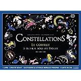 Constellations - Le coffret à ouvrir sous les étoiles