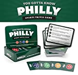 You Gotta Know Philly - Sports Trivia Game