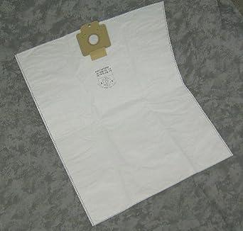 Amazon.com: Nilfisk bolsas 1470746010 de recambio para ...