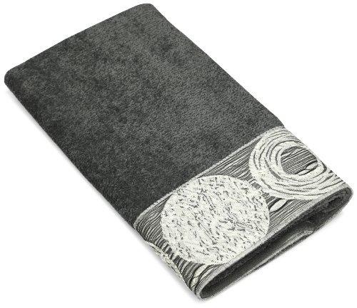 Hand Towel, Granite ()