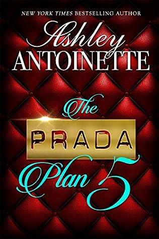 book cover of The Prada Plan 5