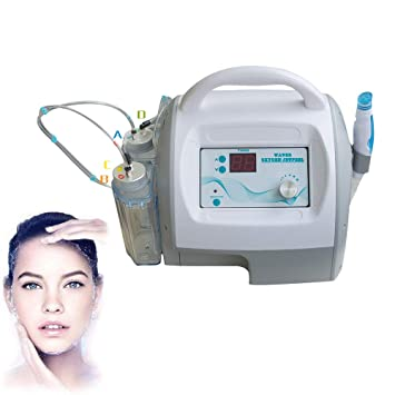 Amazon com: Genmine Facial Skin Care Machine Water