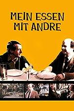 Filmcover Mein Essen mit Andre