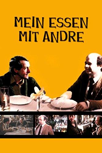 Mein Essen mit Andre Film