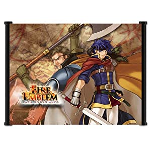 fire emblem path of radiance guide