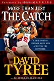 More Than Just the Catch, David Tyree and Kimberly Daniels, 1599793873