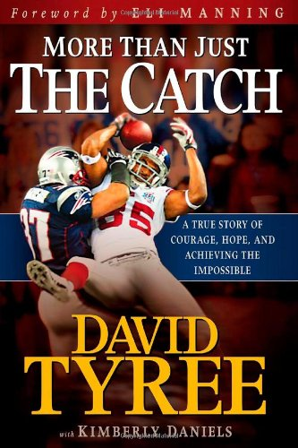 More Than Just The Catch: A true story of courage, hope, and achieving the impossible pdf epub