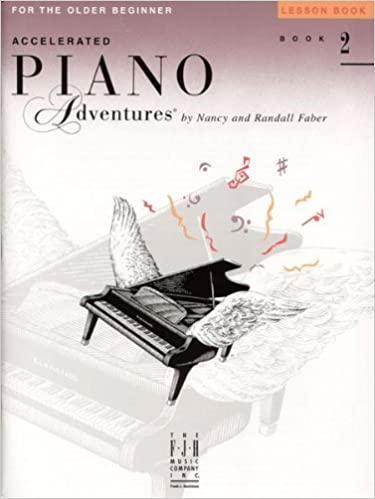 piano adventures piano level 1 set four book set lesson theory technique artistry performance books