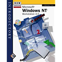 New Perspectives on Microsoft Windows Nt Workstation 4.0: Introductory by Parsons, June Jamrich, Oja, Dan (1996) Paperback