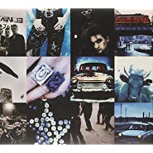 Achtung Baby (20th Anniversary Deluxe 2 CD Edition)
