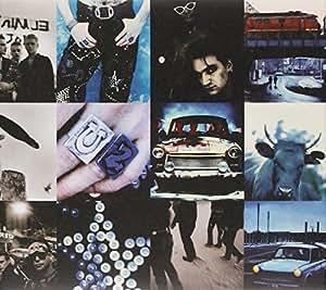 Achtung Baby 20 (Deluxe)