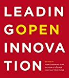 Leading Open Innovation, , 0262018497