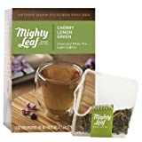 Mighty Leaf Cherry Lemon Green Tea - 15 Whole Leaf Tea Pouches