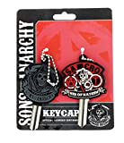 Sons Of Anarchy 2 Piece Keycap Set