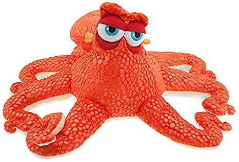 amazon com disney pixar finding dory hank exclusive 17 plush by