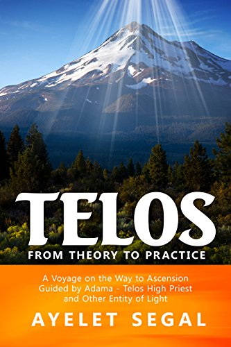 Telos - From Theory To Practice by Ayelet Segal ebook deal