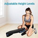 Aduro Sport Aerobic Exercise Step