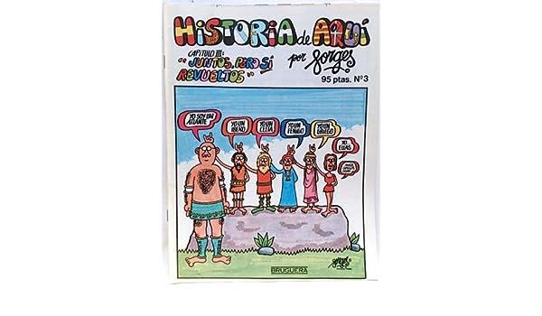 Historia de aqui. Forges nº 3. Juntos pero sí revueltos: Amazon.es ...