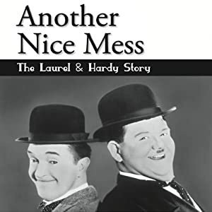 Another Nice Mess Audiobook