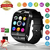 Bluetooth Smart Watch with Camera Sim Card Slot Touch Screen Smartwatch Unlocked Cell
