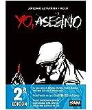 Yo, asesino (2a edición) (Comic Europeo (norma))