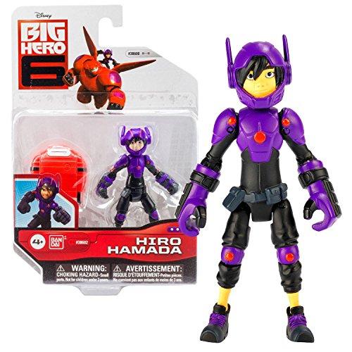 big hero 6 mochi - 5