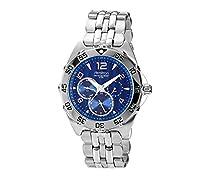 Armitron Men's 20/4664 Multi-Function Dial Bracelet Watch