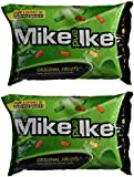 Mike and Ike Original Fruits, Bulk Candy 9 Lbs