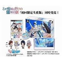 SONY PSP Toaru Majutsu to Kagaku no Ensemble (First Limited Edition) (Japan Import)