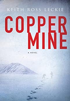 Coppermine by [Leckie, Keith Ross]